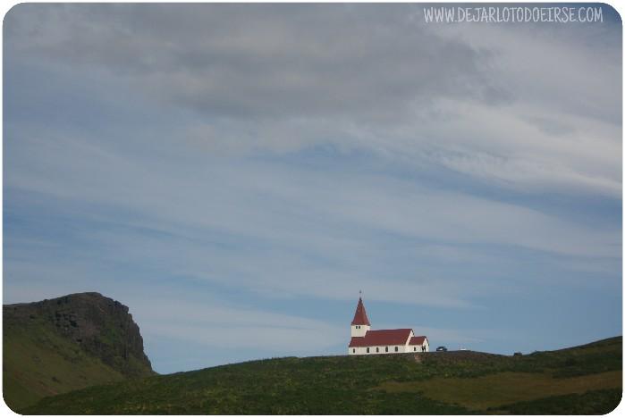 iglesias islandia