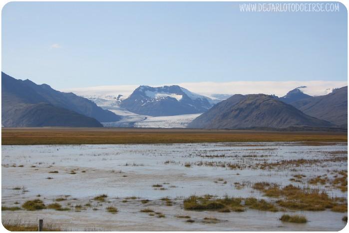 vistas fiordos del este