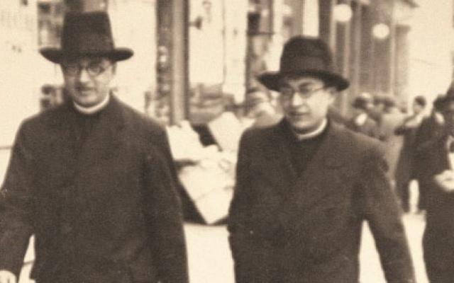 alexandru nicula anii 40