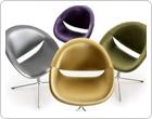 Design stoel: Happy, Max design