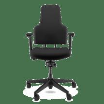 Dynamische bureaustoel