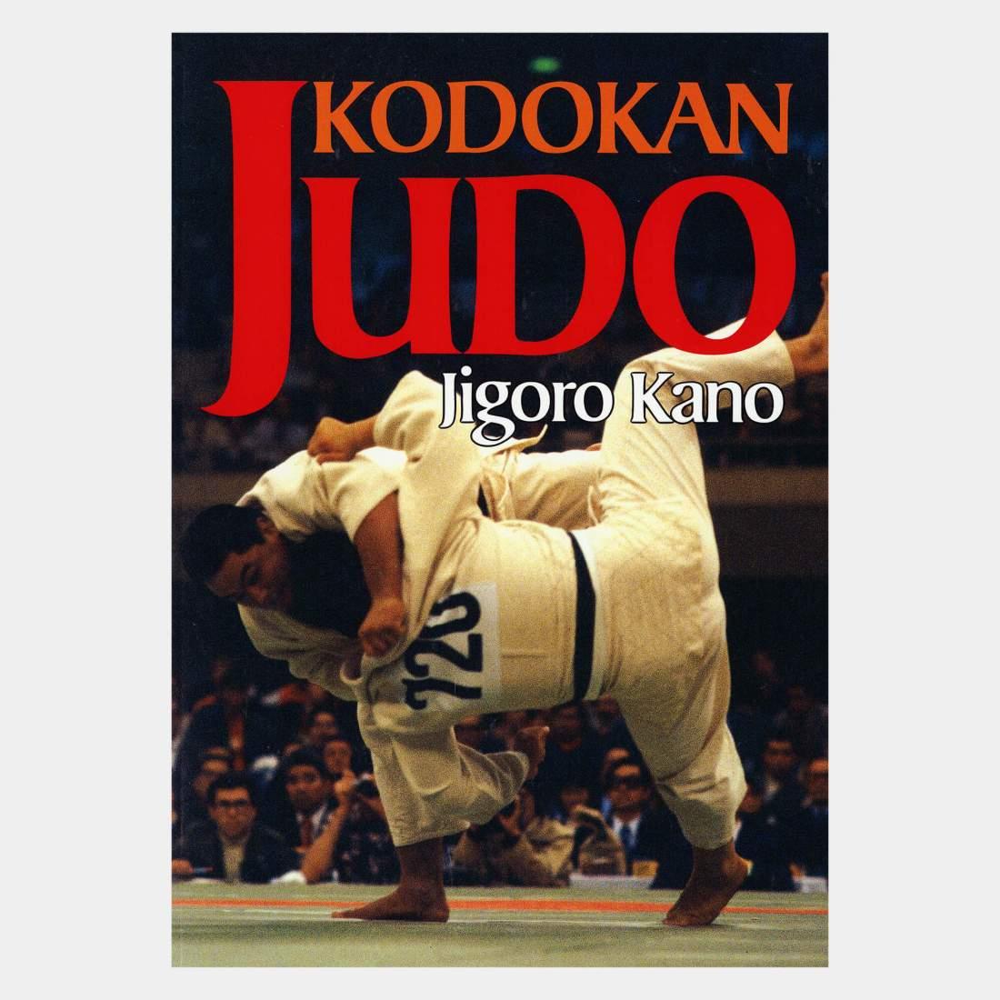 Libro Kodokan judo Jigoro kano