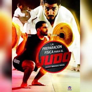 Libro para judo fisico
