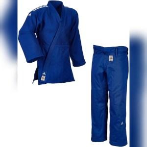 judogi adidas IJF