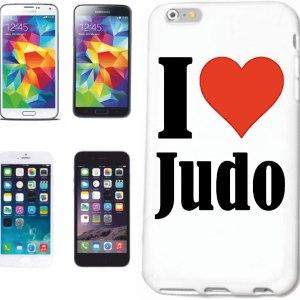 funda de movil judo