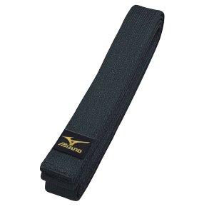 Cinturón negro mizuno judo