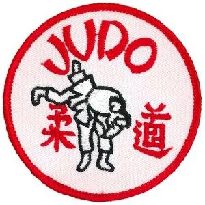parche para judo