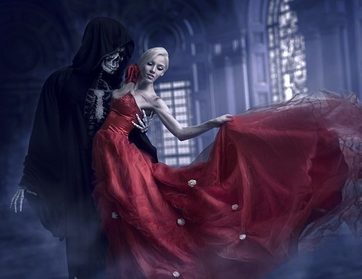 танец со смертью