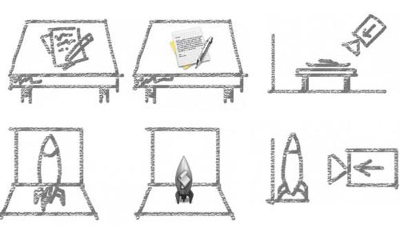 80 полезных уроков Photoshop и Illustrator по созданию иконок