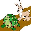 นิทานคุณธรรมสอนใจภาษาอังกฤษ เรื่อง The Hare & The Tortoise