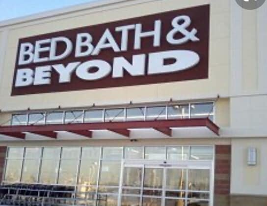 Local Bed, Bath and Beyond to Close in DeKalb (IL)