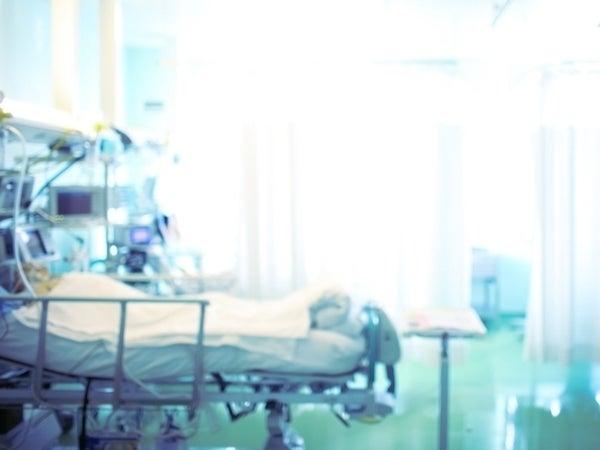 Coronavirus Hospitalizations Up 400% In Region 8 Since Oct. 1
