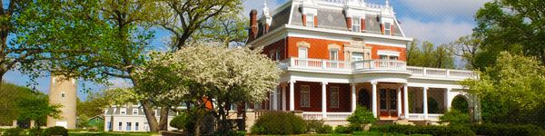 Ellwood House Museum Awarded Public Grant Fund