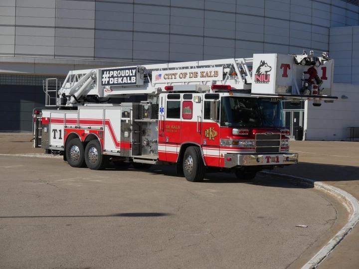 DeKalb Fire Department