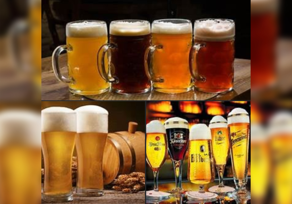 National Beer Day - April 7