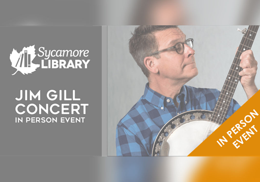 Family Concert With Jim Gill