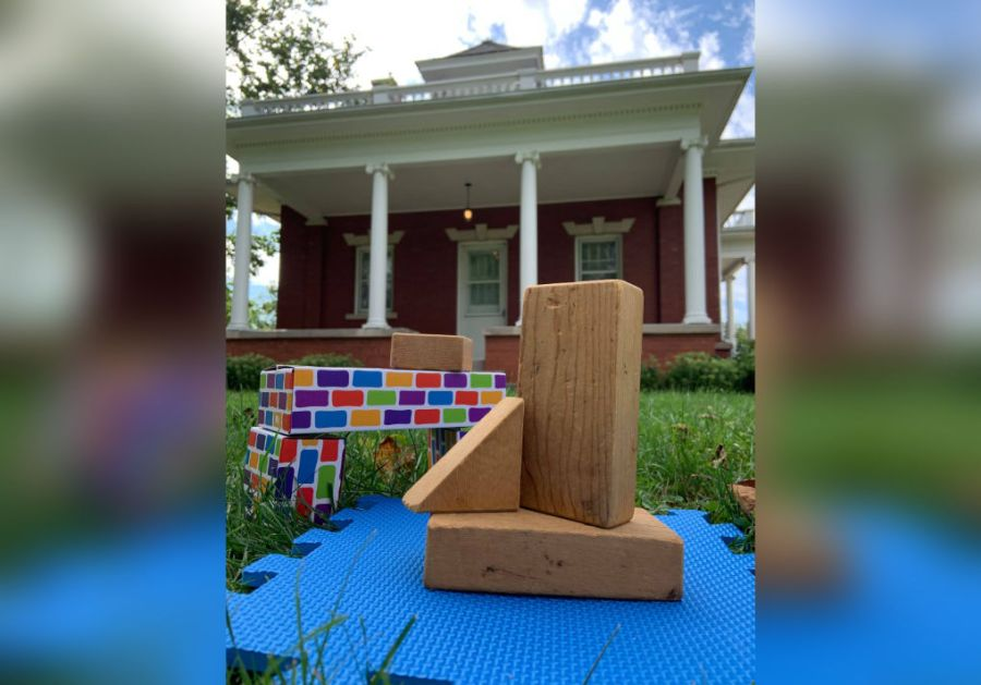 Architecture Adventure At The Ellwood House Museum
