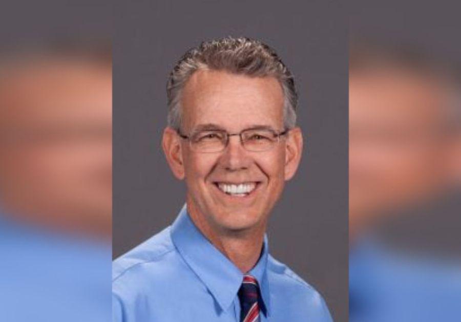 DeKalb County Clerk/Recorder Not Running Again