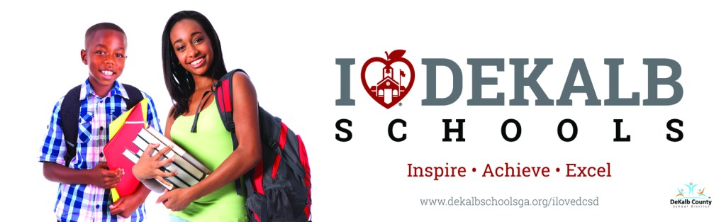 region 5 dcsd I love deKalb school-bulletin