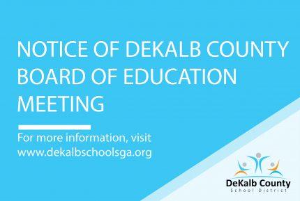 showing 2nd image of Dekalb County Ga Schools Calendar 2018 2019 Calendar: DeKalb County Schools 2018-2019 - The Aha ...