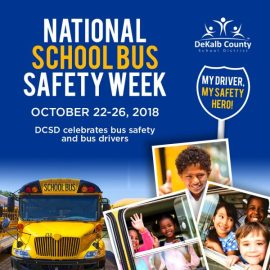 square school bus safety