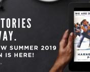 Summer 2019 magazine