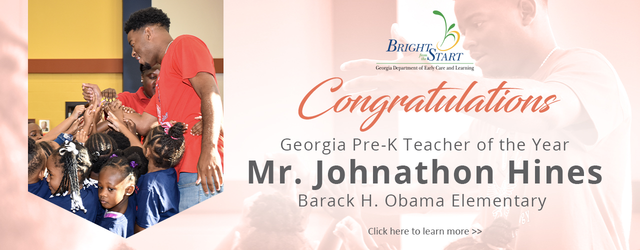 web banner pre-k teacher of year