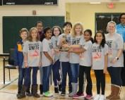 Austin Elementary reading bowl 2020