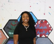 The National Art Education Association (NAEA) has named Redan Middle School visual arts teacher Lydia Atubeh as its recipient of the 2020 Outstanding National Junior Art Honor Society Sponsor Award.