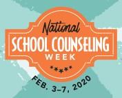 National School Counseling Week