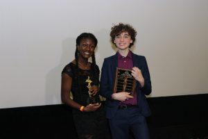 two dcsd student film festival winners
