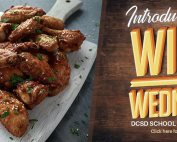 wings wednesday banner
