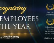 employees of the year web banner graphic