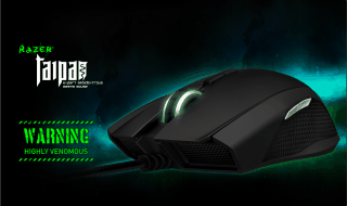 Razer Taipan: Unboxing y videoreview