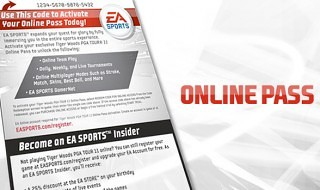 Electronic Arts también retira el pase online de los juegos actuales