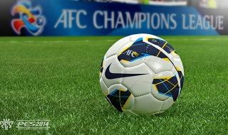 Nuevo trailer de PES 2014 con la AFC Champions League