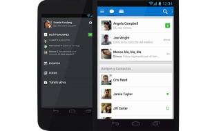 Ya disponible la versión 3.5 de la aplicación de Tuenti para Android
