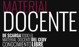 Material de la 2ª edición del Curso de Experto en Desarrollo de Videojuegos de la Universidad de Castilla-La Mancha