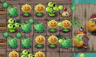 Plants vs. Zombies 2 ya se ha descargado 25 millones de veces