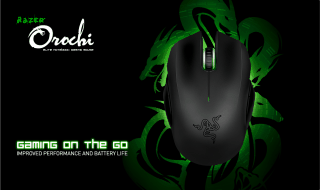 Razer Orochi: Review