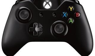 Un vistazo al mando de Xbox One