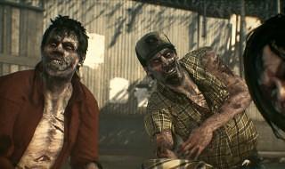 Nuevo gameplay de Dead Rising 3