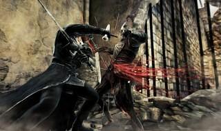 Dark Souls II confirma su fecha de lanzamiento