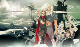 Un remake de Final Fantasy IV: The After Years llegará a iOS y Android este invierno