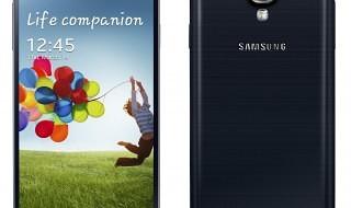 Android 4.3 Jelly Bean llegará a los Samsung Galaxy III y 4 en octubre