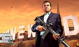 Primera información y gameplay de Grand Theft Auto Online