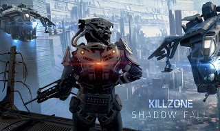 Gameplay del multijugador online de Killzone: Shadow Fall
