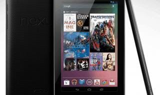La Nexus 7 con LTE 4G ya disponible en España