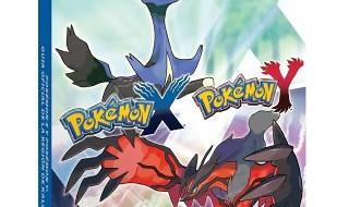 La guía oficial de Pokemon X y Pokemon Y estará disponible el 12 de octubre