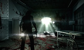 Trailer del TGS de The Evil Within